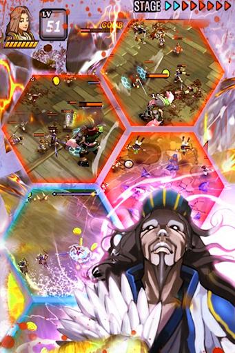 Swordsman X - Roi des épées  captures d'écran 2