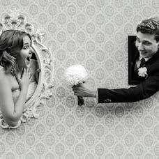 Wedding photographer Matvey Grebnev (MatveyGrebnev). Photo of 08.03.2014