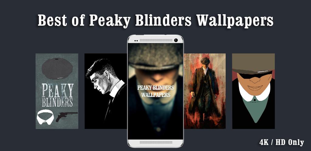 Descargar Wallpaper For Peaky Blinders Apk última Versión