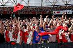 Feyenoord presenteert nieuwe nummer 10 op hilarische wijze