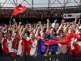 Feyenoord legt reddingsboei van 50 miljoen naast zich neer