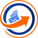 All Emails Solution in One App icon