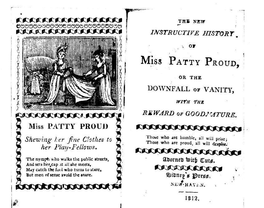 Miss Patty Proud