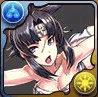 ビーチバレーの姫神・立花ぎん千代