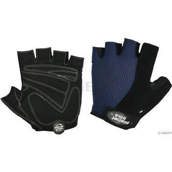 Planet Bike Aries Short Finger Cycling Glove