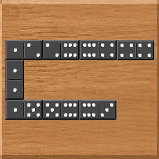 Domino 棋類遊戲 App LOGO-硬是要APP