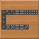 Domino mobile app icon