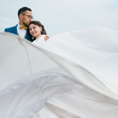 Wedding photographer Vadim Rufov (Ch1ly). Photo of 07.01.2018