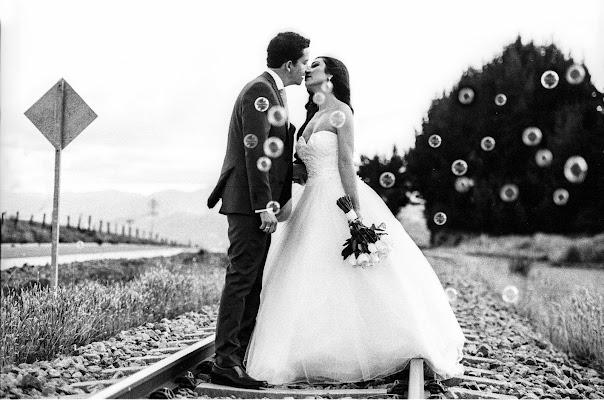 Fotógrafo de bodas Francisco Alvarado (franciscoalvara). Foto del 28.09.2017