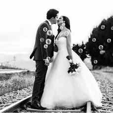 Wedding photographer Francisco Alvarado (franciscoalvara). Photo of 28.09.2017