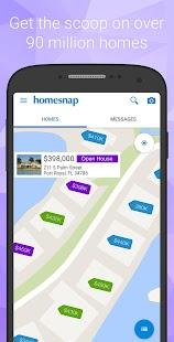 Homesnap Real Estate & Rentals Screenshot 3