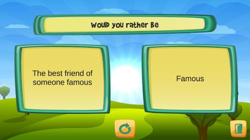 Would You Rather filehippodl screenshot 7