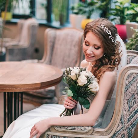 Wedding photographer Anna Krutikova (AnnaKrutikova). Photo of 11.02.2018