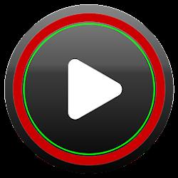Ultra HD Video Player 2018