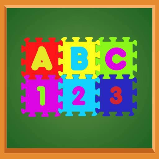 abcd for children