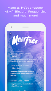 Zen – Relax and Meditations v3.1.2 [Subscribed] APK 1