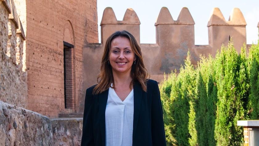 Silvia García Pérez: el autoconocimiento es fundamental.