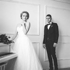 Свадебный фотограф Пол Варро (paulvarro). Фотография от 07.05.2017