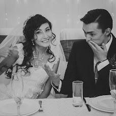 Wedding photographer Maksat Kapsalyamov (WMak). Photo of 22.09.2014