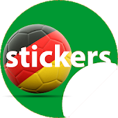 WAstickerApps : Germany Football Stickers Android APK Download Free By Online Studio