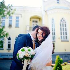 Wedding photographer Valeriy Glinkin (VGlinkin). Photo of 09.07.2018