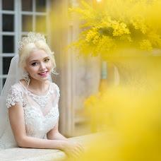 Wedding photographer Dmitriy Mozharov (DmitriyMozharov). Photo of 21.03.2017