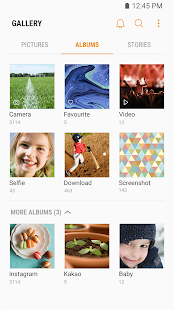Download Samsung Gallery For PC Windows and Mac apk screenshot 2
