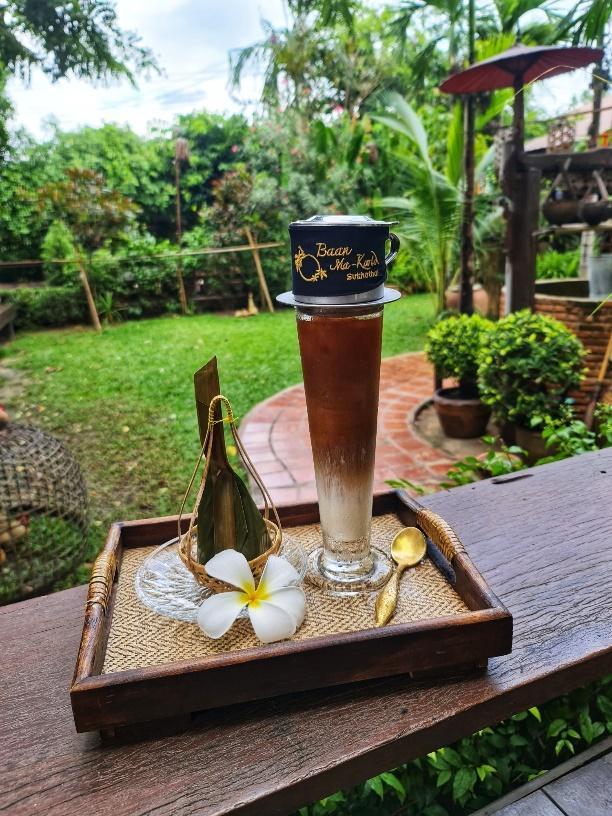 1. Baan Ma-Kwid Sukhothai บ้านมะขวิด สุโขทัย