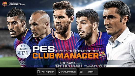 How to Download PES Club Manager for Your Device | Download pes 2017 for pc