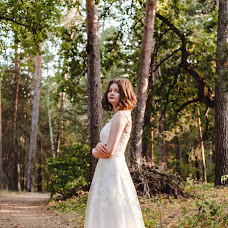 Wedding photographer Liza Golovanova (pirojika). Photo of 08.11.2018