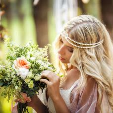 Wedding photographer Irina Zhulina (IrinaZhulina). Photo of 14.09.2016