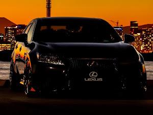 GS GRL10  350 Fスポーツ   のカスタム事例画像 @黒.conoさんの2020年11月22日00:38の投稿