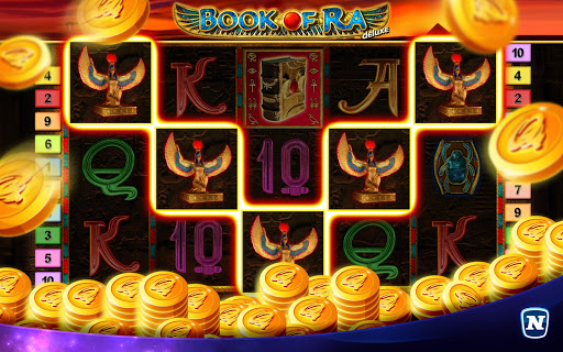 Book of Rau2122 Deluxe Slot 5.23.0 screenshots 4