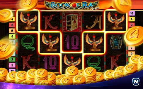 Book of Ra™ Deluxe Slot App Latest Version Download For Android and iPhone 4