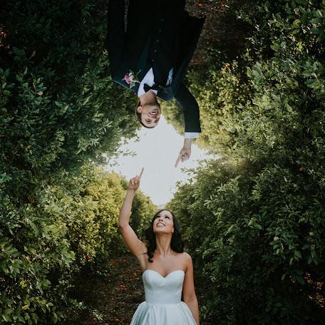 Wedding photographer Dan Kovler (Kovler). Photo of 22.05.2017