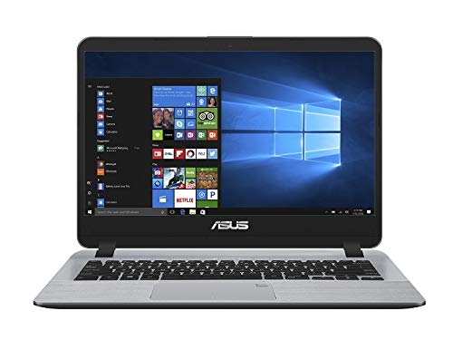 ASUS VivoBook X407UA-EK558T Thin and Light Laptop