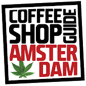 Coffeeshop Guide Amsterdam icon