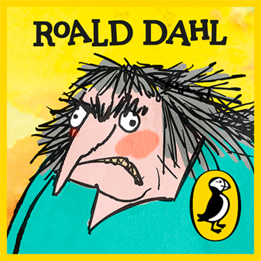 Roald Dahl's Twit or Miss