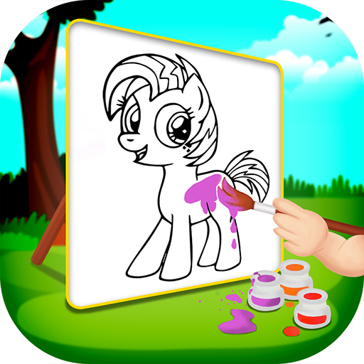 Colour Book Drawing for Kids file APK Free for PC, smart TV Download