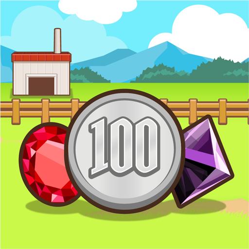 MoneyFarm (game)