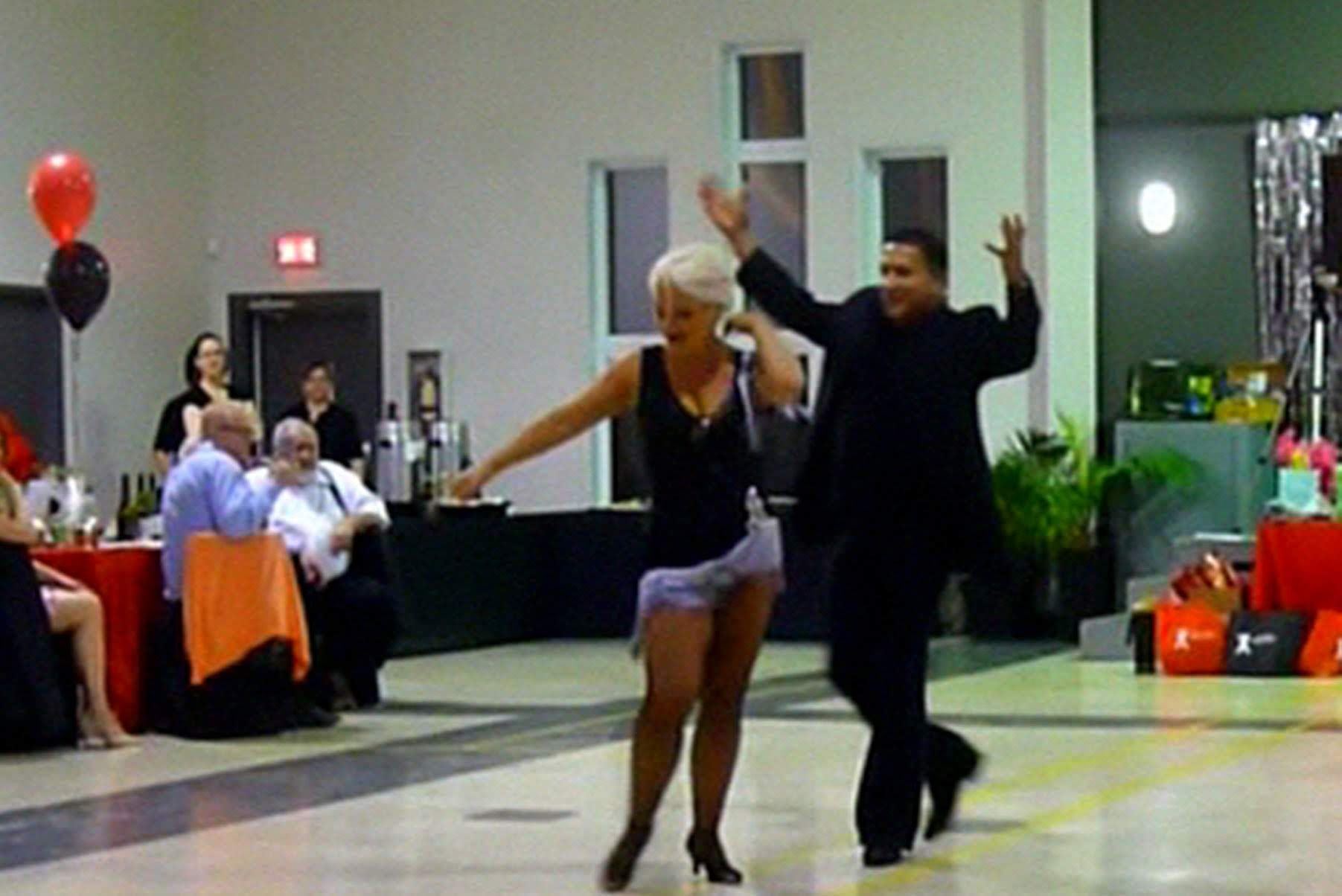 Cours de Danse Salsa Brossard Montreal Rive Sud Bachata Nouv Session