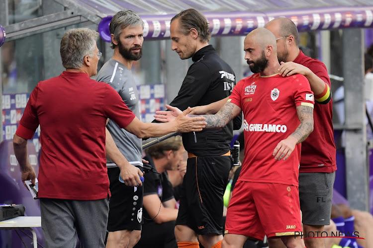 Moet Antwerp een volledig nieuwe ploeg bouwen? 'Onderhandelingen met Defour, Mirallas en absolute sterkhouder zijn stopgezet'