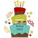 Happy Birthday Song [HD]