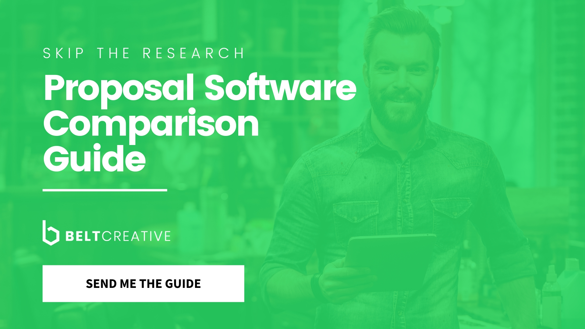 Proposal Software Comparison Guide Opt-In