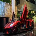 Lamborgini Racing Car High Resolution