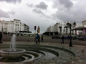 Photo: Rabat