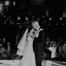 Свадебный фотограф Gerardo Oyervides (gerardoyervides). Фотография от 21.09.2017