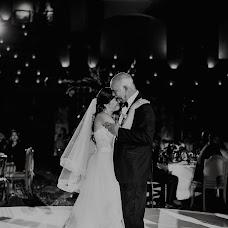 Fotografo di matrimoni Gerardo Oyervides (gerardoyervides). Foto del 21.09.2017