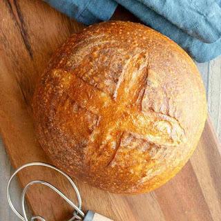 Bread With No Flour Or Sugar Recipes.