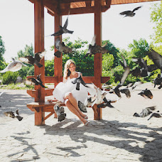 Wedding photographer Anna Efetova (Efetova). Photo of 12.07.2014